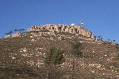 Pico del Ñoño