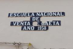Escuela de Venta de Gaeta